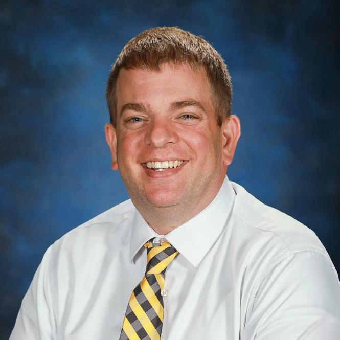 Tim Burns's Profile Photo