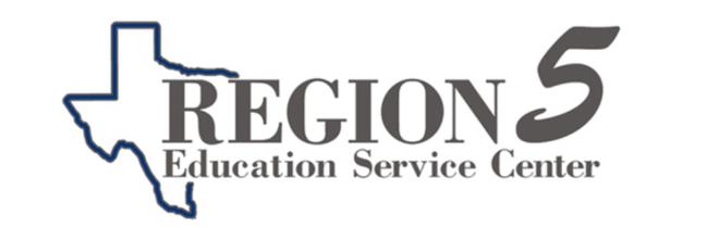 ESC Region 5 logo