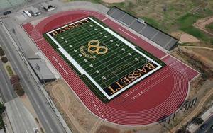 BHS Olympian Stadium