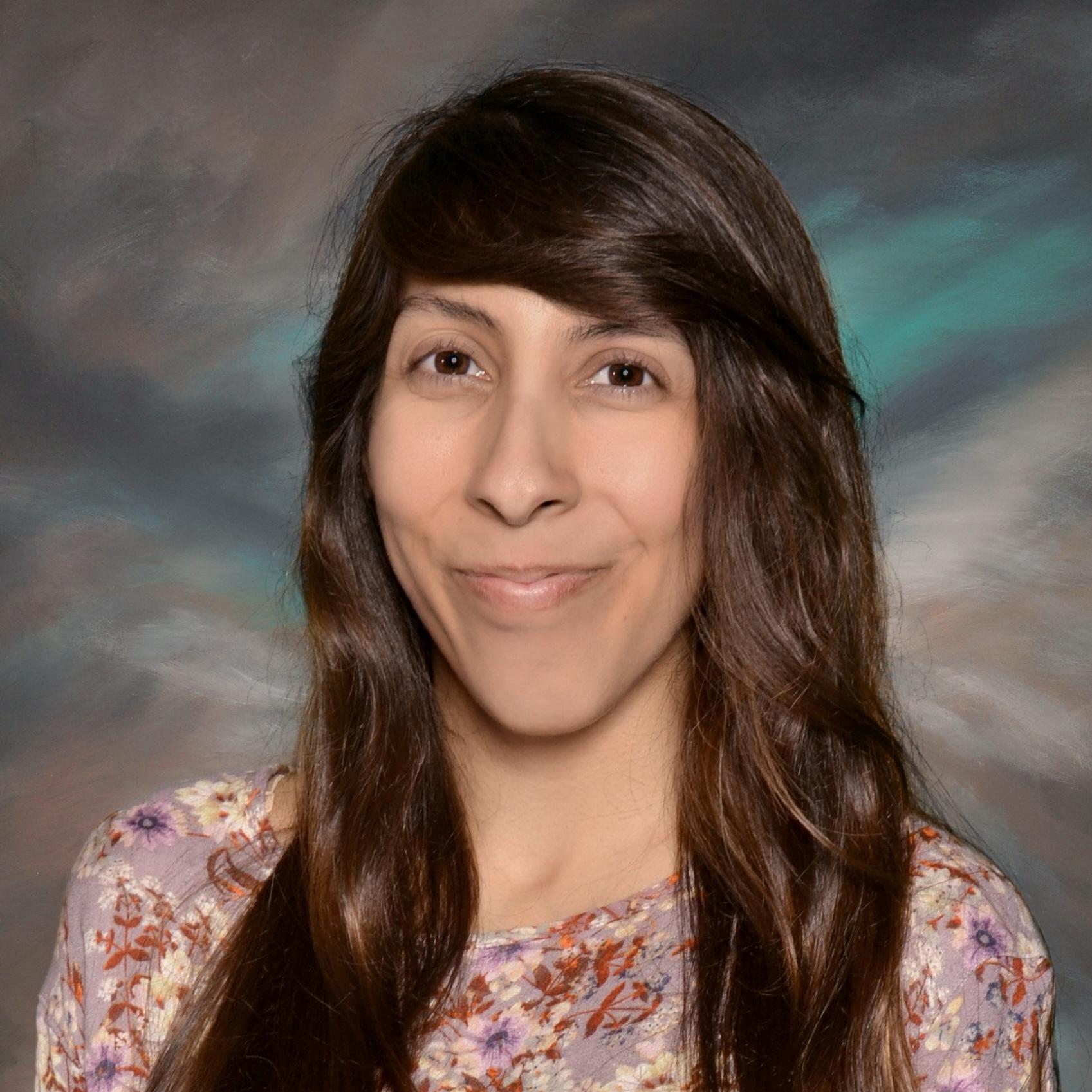 Gabrielle Vega's Profile Photo