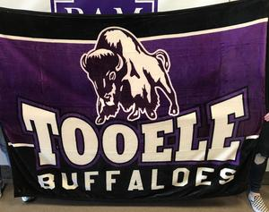 THS Blanket (Front)