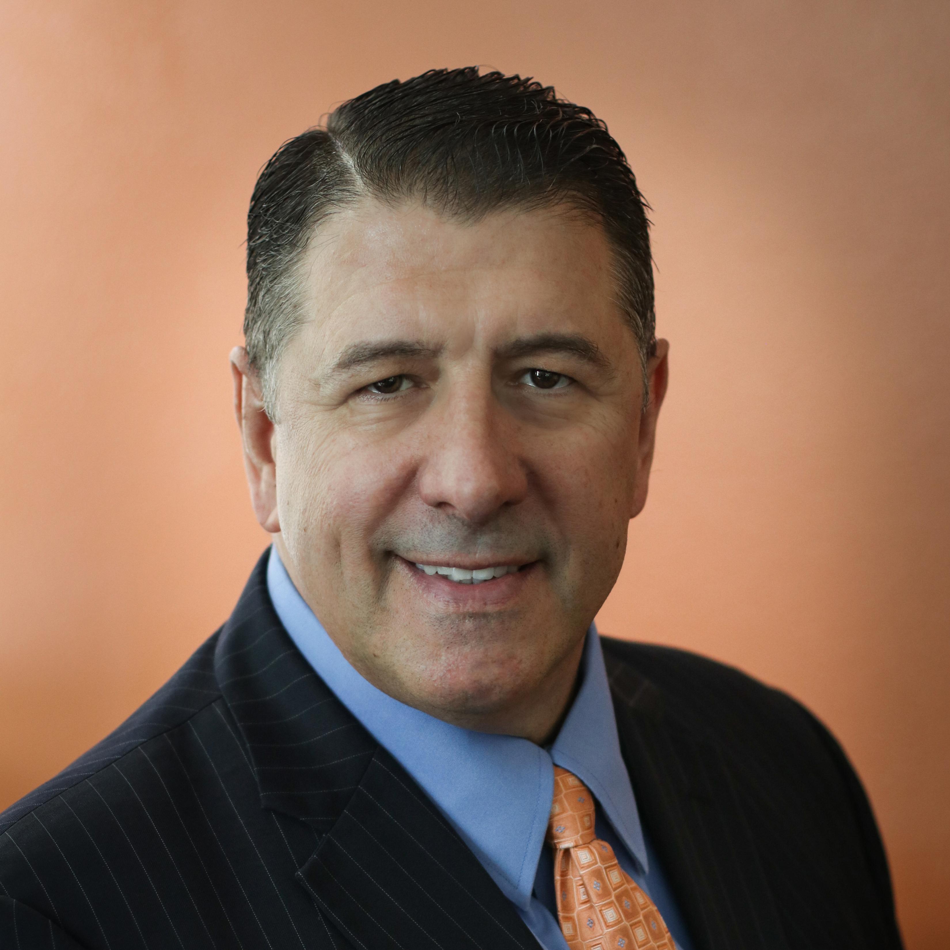 Ken Sobaszek's Profile Photo