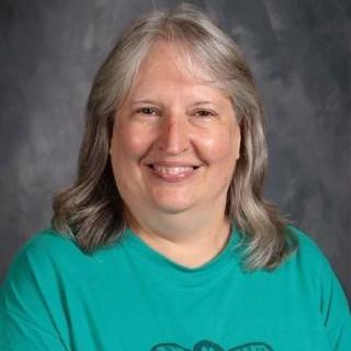Audra Monger's Profile Photo