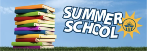 Summer School Confluence Academies 2021-2022