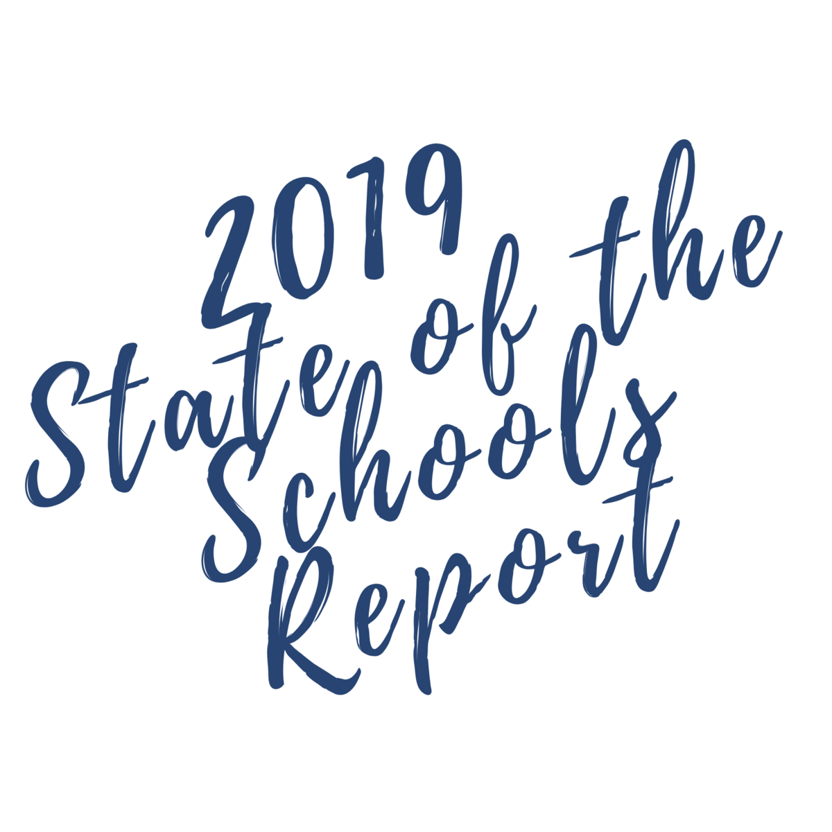 state of the schools report