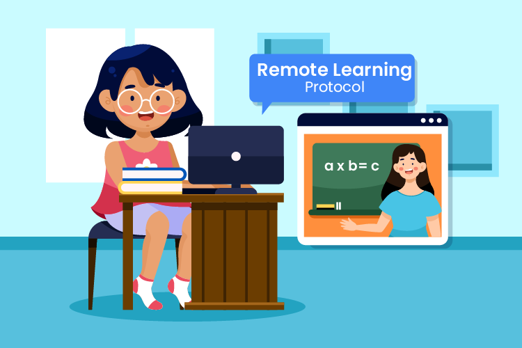Remote Learning Protocol