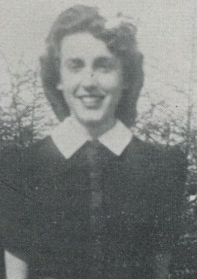 June Lonie 1942