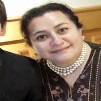 Martha Del Rio's Profile Photo