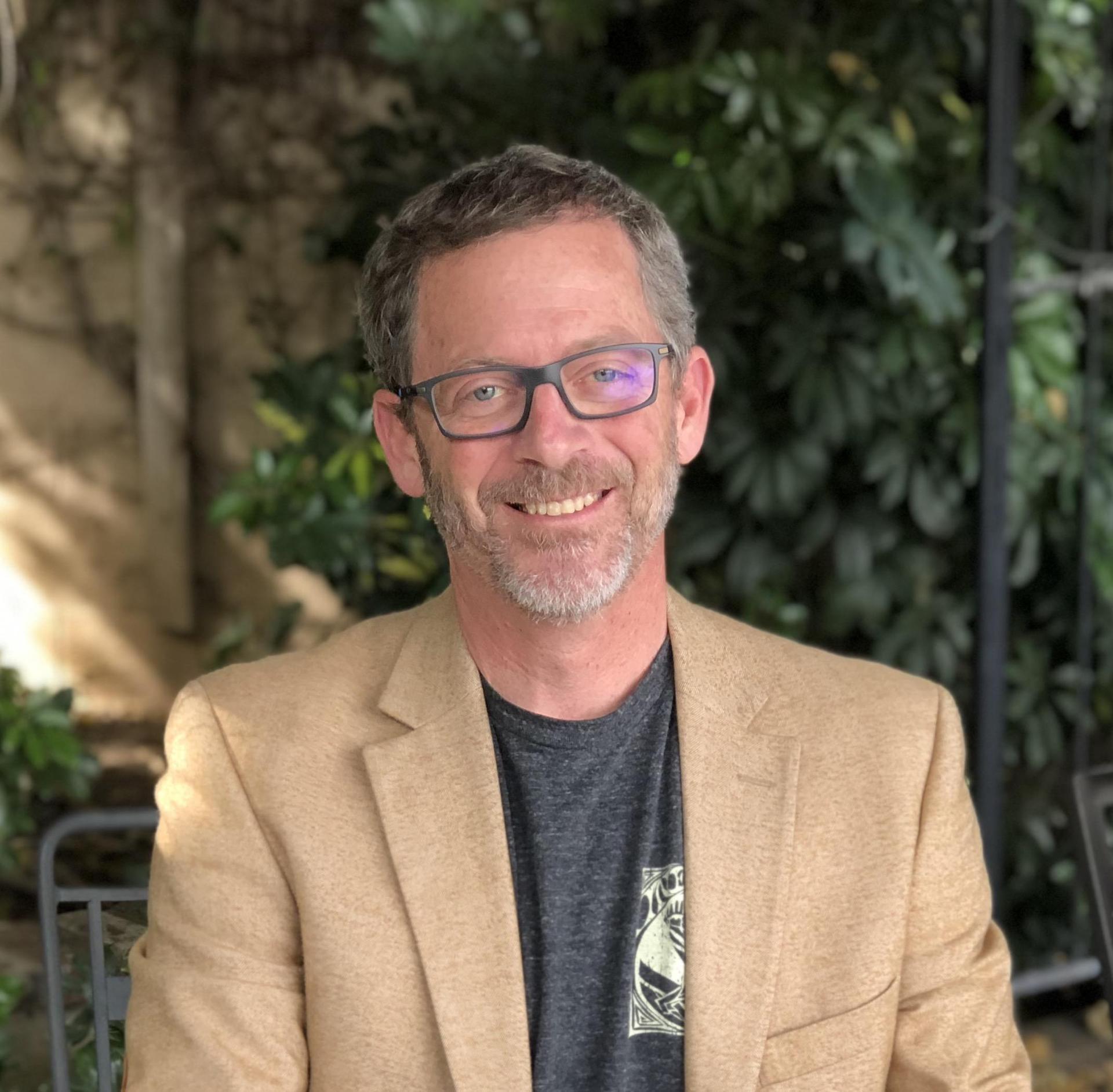Stuart Caldwell