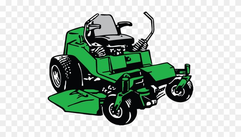 Groundskeeping Mower