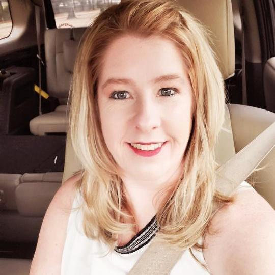 Kristi Jackson's Profile Photo
