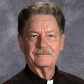 Fr. Russ Brown's Profile Photo