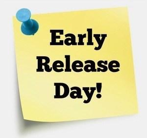 Early Release - Wednesday, November 11th at 11:50 Thumbnail Image
