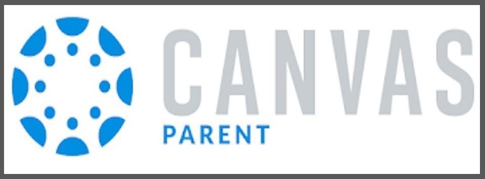 Parent Canvas Account