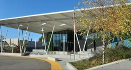 San Lorenzo Public Library