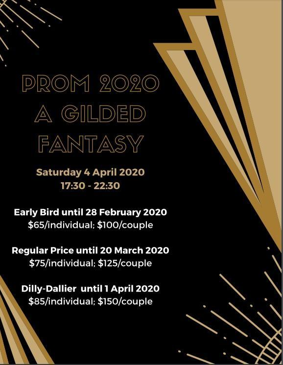 Prom 2020 A Gilded Fantasy Thumbnail Image