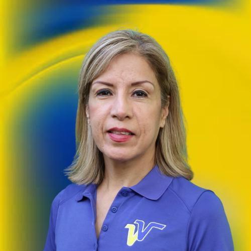 Ruth Tovar's Profile Photo