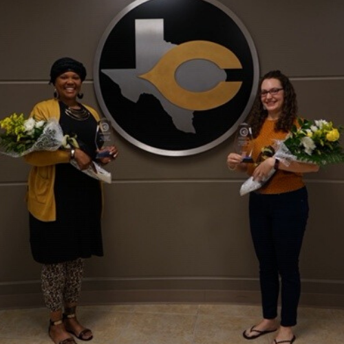 CISD announces 2020 district elementary and secondary teachers of the year Featured Photo