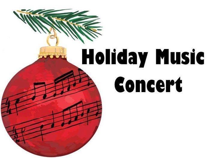 4th & 5th Grade Holiday Music Programs Thumbnail Image