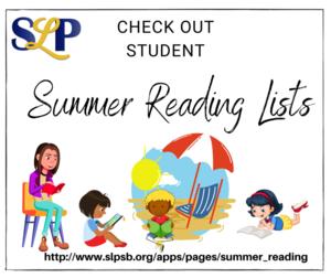 summer  reading list pic