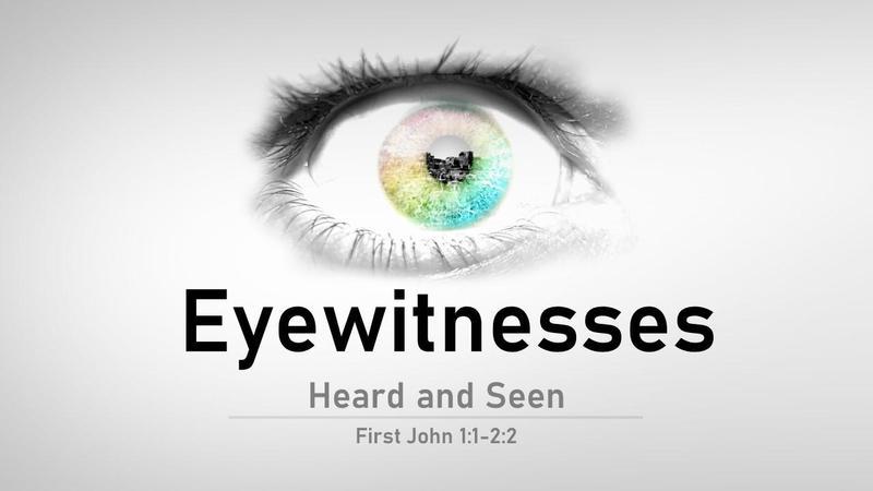 Watch Pastor Robinson's April 11 Sermon Featured Photo