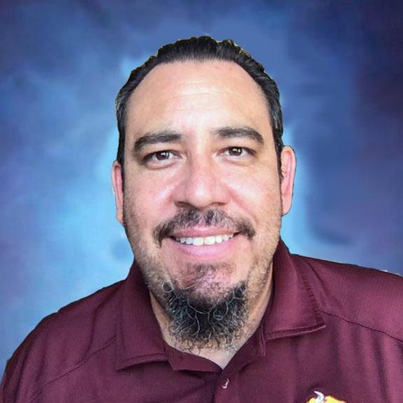 Ray Vasquez's Profile Photo