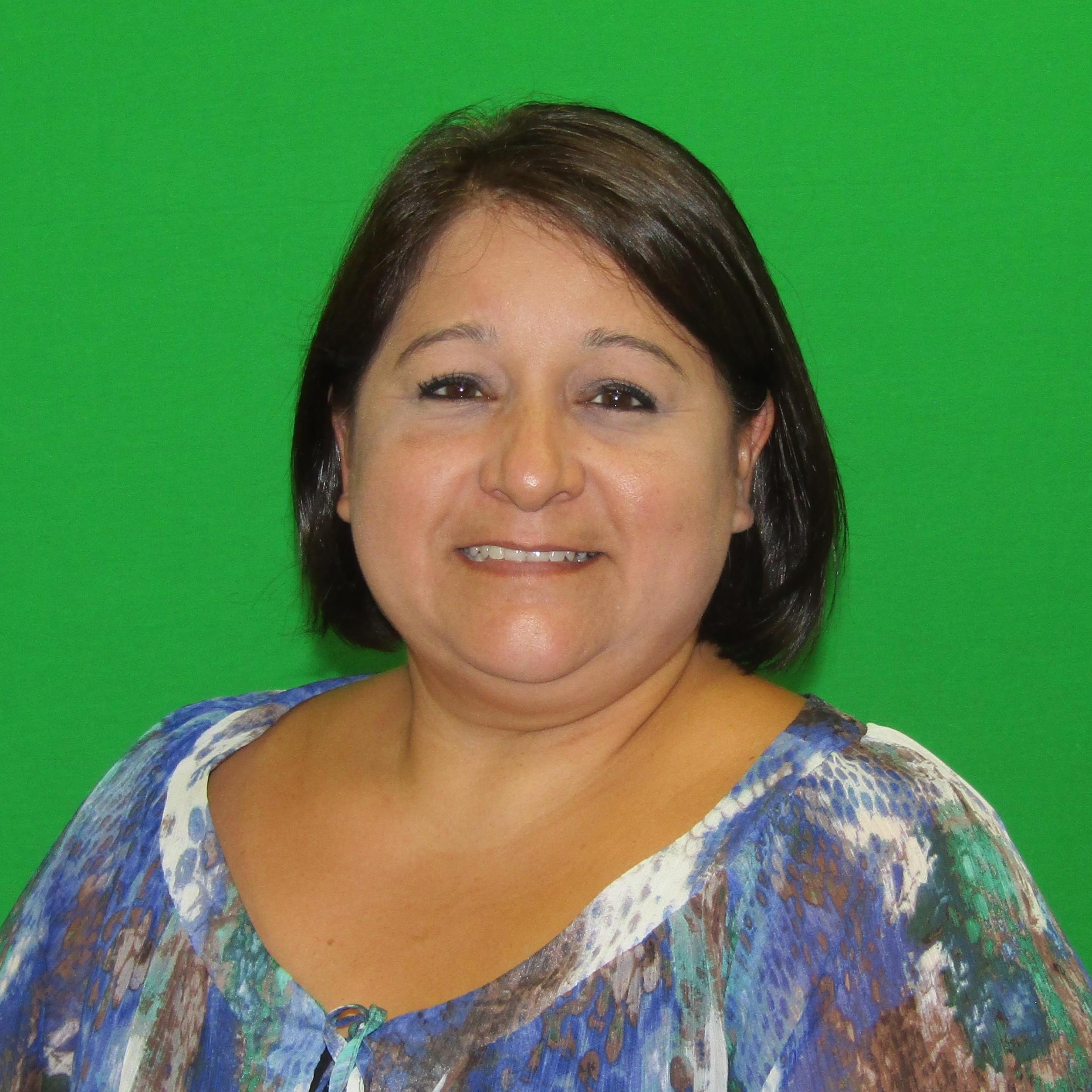 Lisa Alvarez's Profile Photo