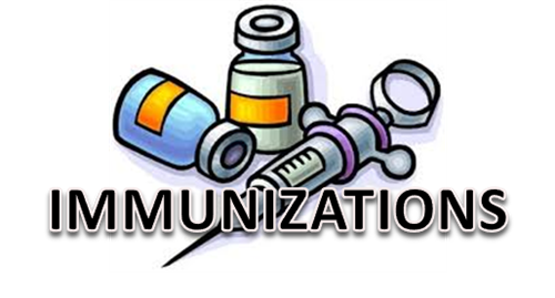 Immunization Records Thumbnail Image