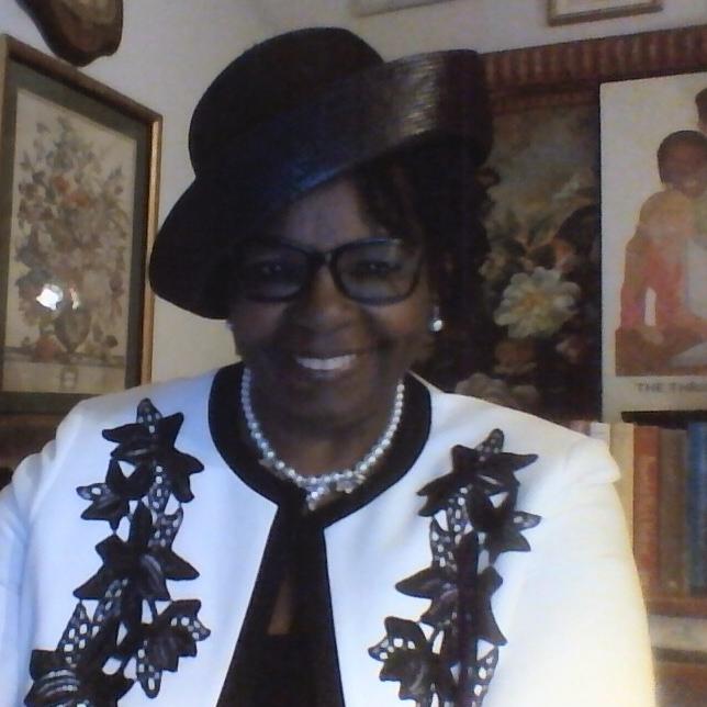 Joyce Gerald's Profile Photo
