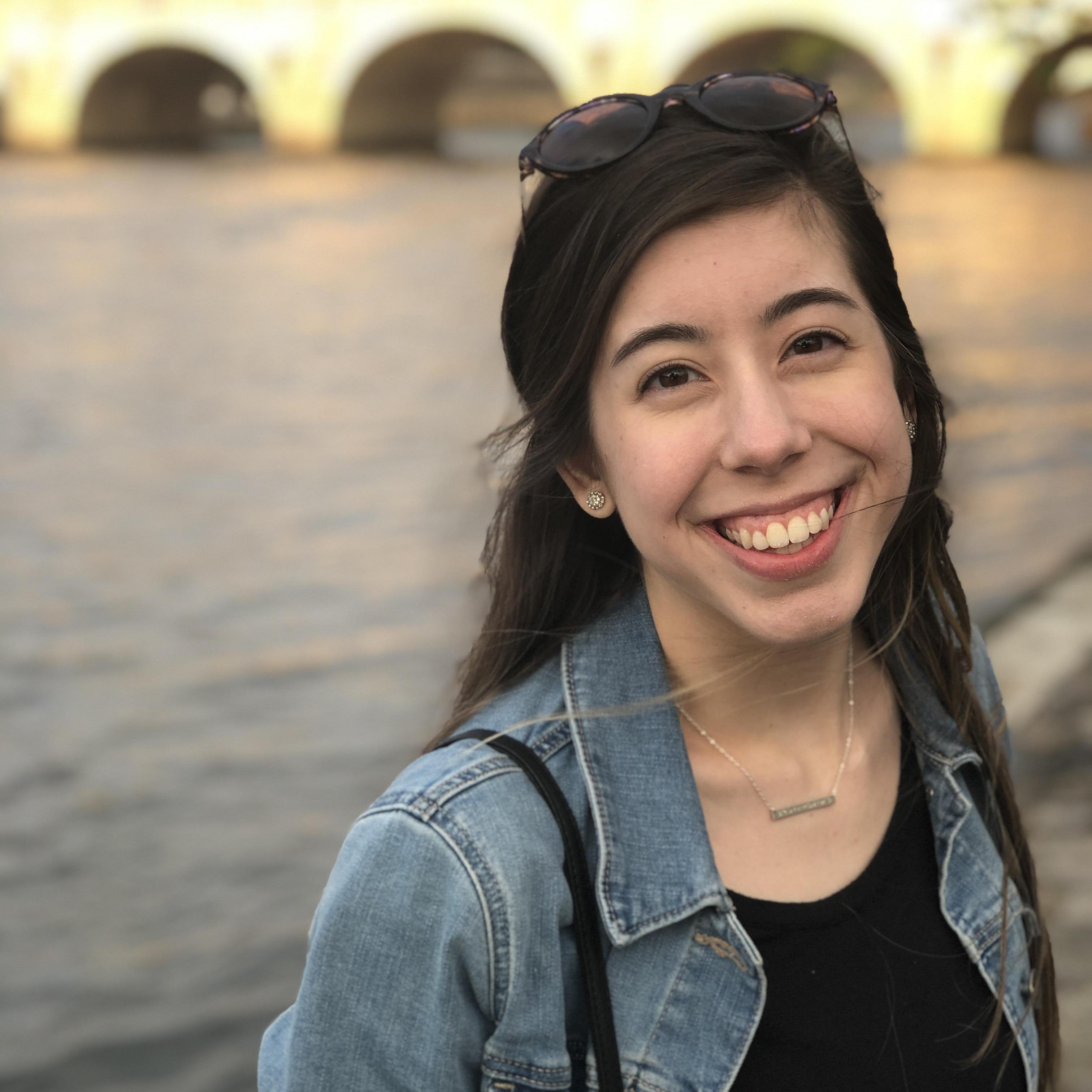 Caitlin Boyle's Profile Photo
