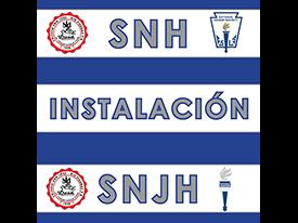 Instalación SNH y SNJH 2020-2021 Thumbnail Image