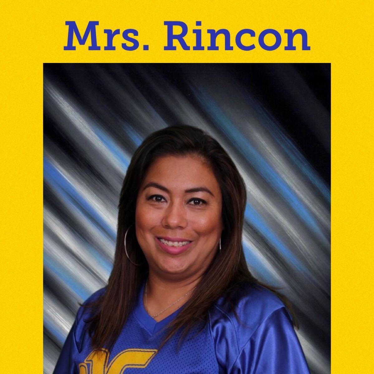 Claudia Rincon's Profile Photo
