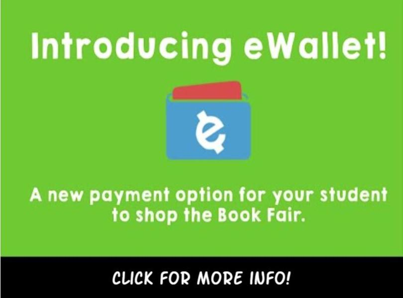 e-wallet information