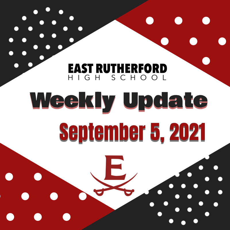 Weekly Update 9/5/2021 Featured Photo