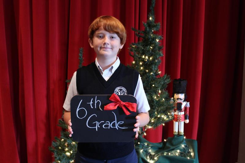 6th Grader Ivie was interviewed for 89.3 KPCC's AIRTALK Featured Photo