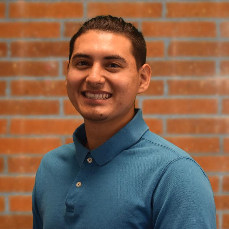 Edward Mendoza's Profile Photo