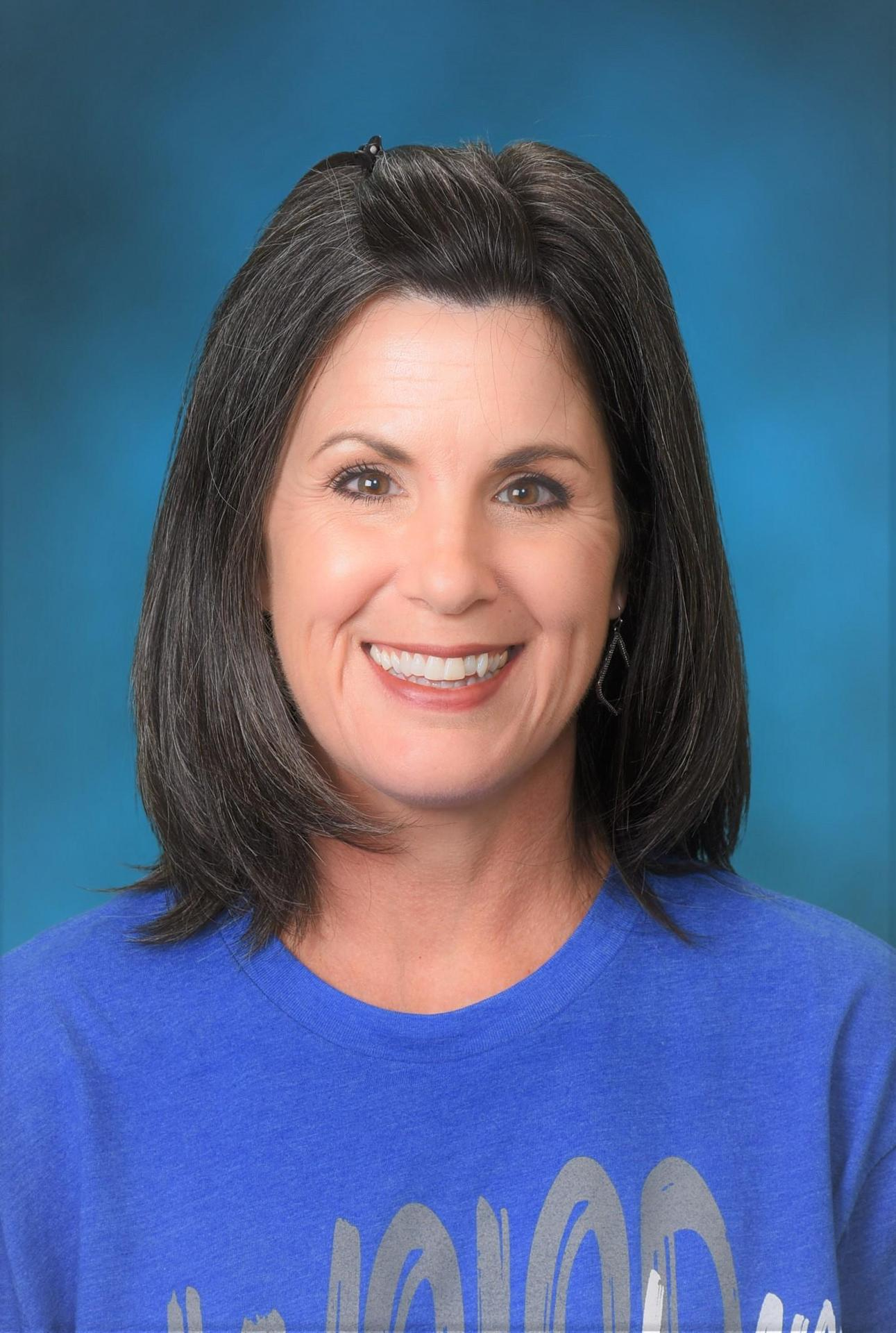 Virtual Academy Principal Connie Bitters