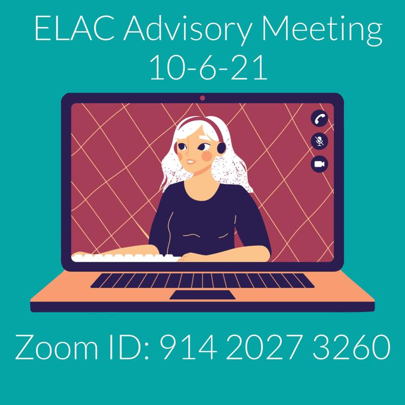 HPIAM ELAC Advisory Meeting Thumbnail Image