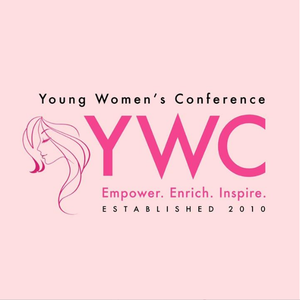 young womens conference logo