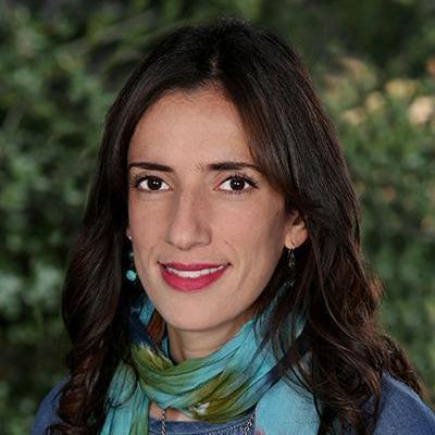 Tania Ruiz's Profile Photo