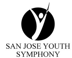 San Jose Youth Symphony Logo