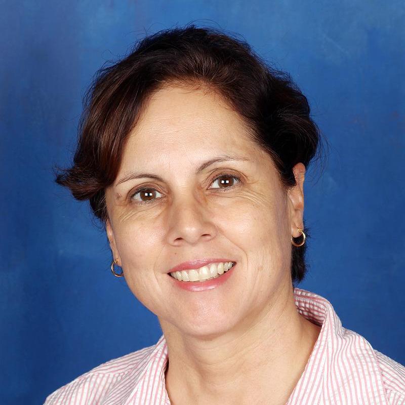 Viviana Paz's Profile Photo