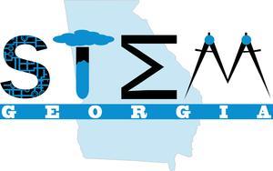 STEM Georgia logo
