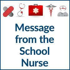 End of Year Note from the Nurse Thumbnail Image
