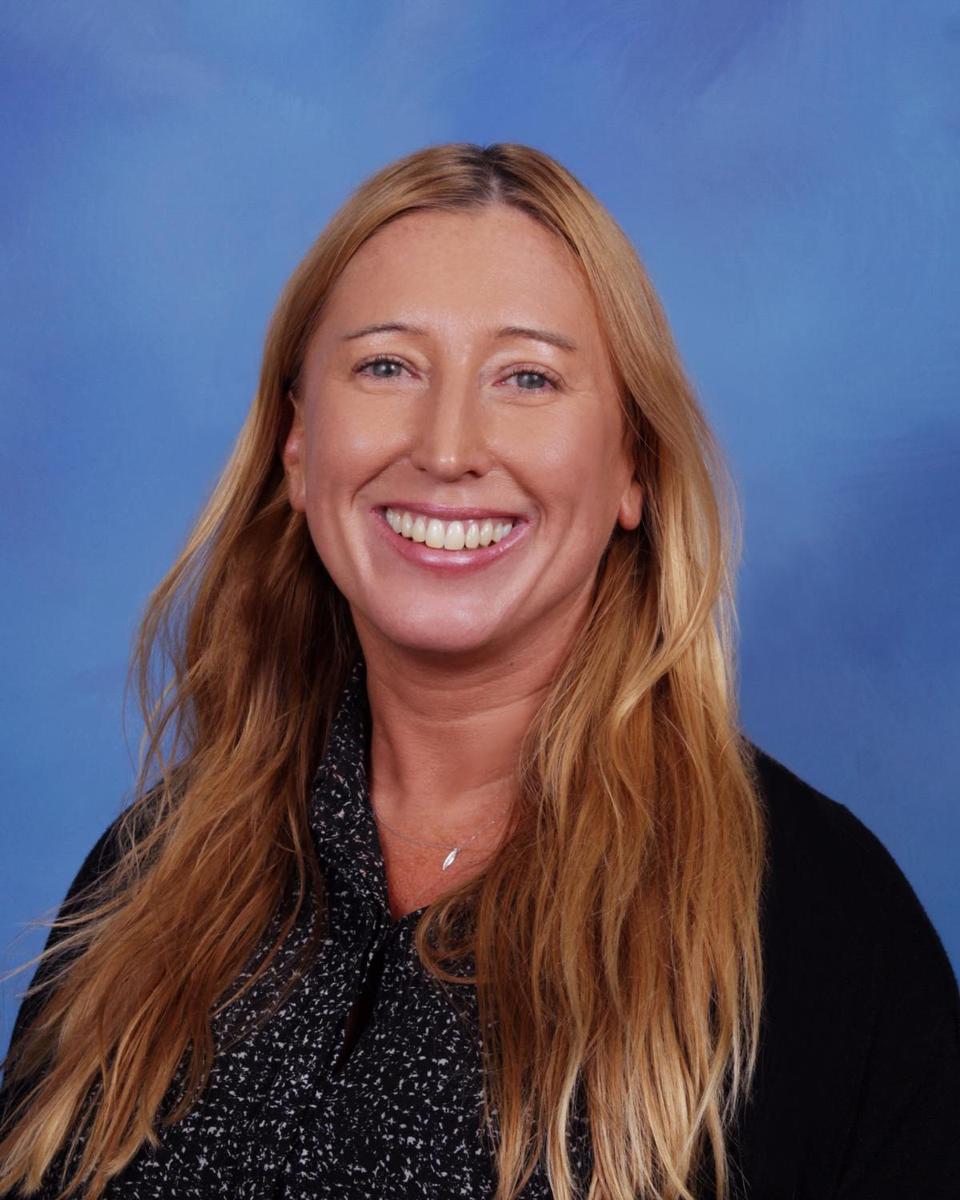 Jill Hunt Assistant Principal, Special Services