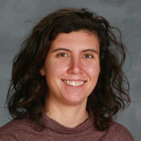 Jessica Huntley's Profile Photo
