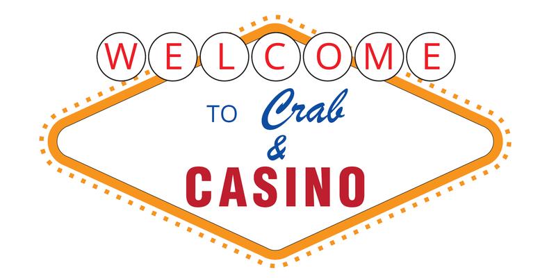 Crab & Casino (RSVP) Thumbnail Image