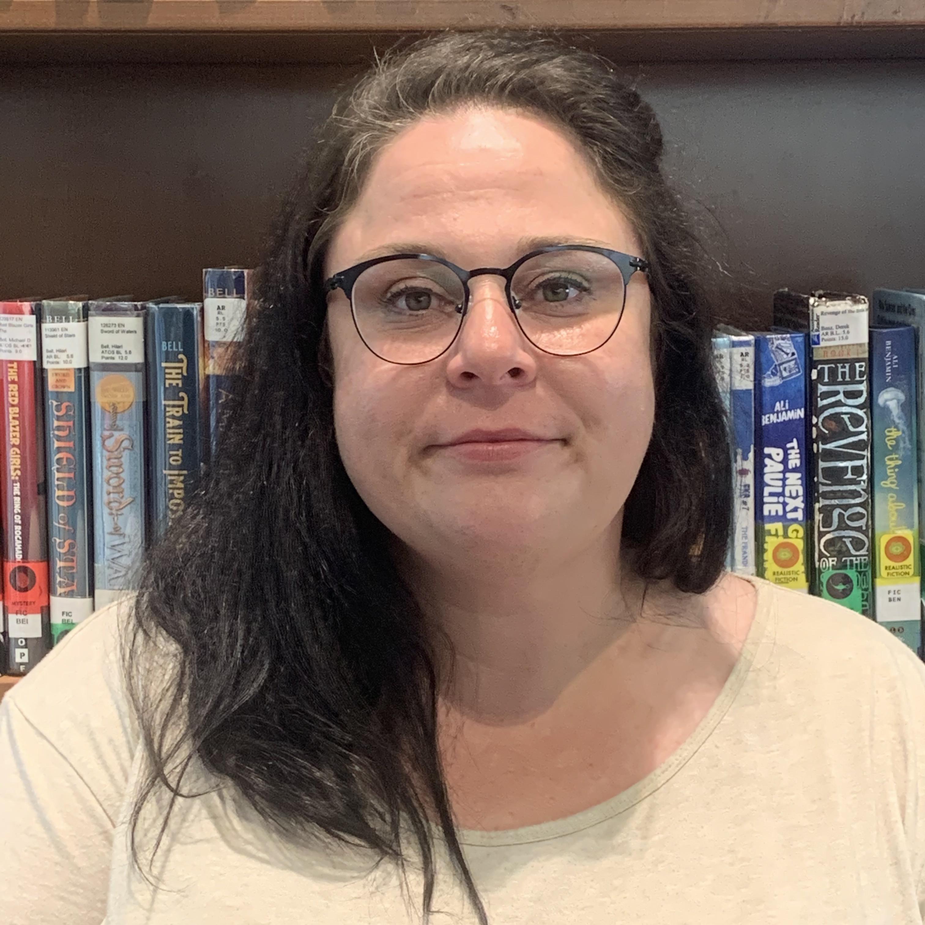 Lisa Jackson's Profile Photo