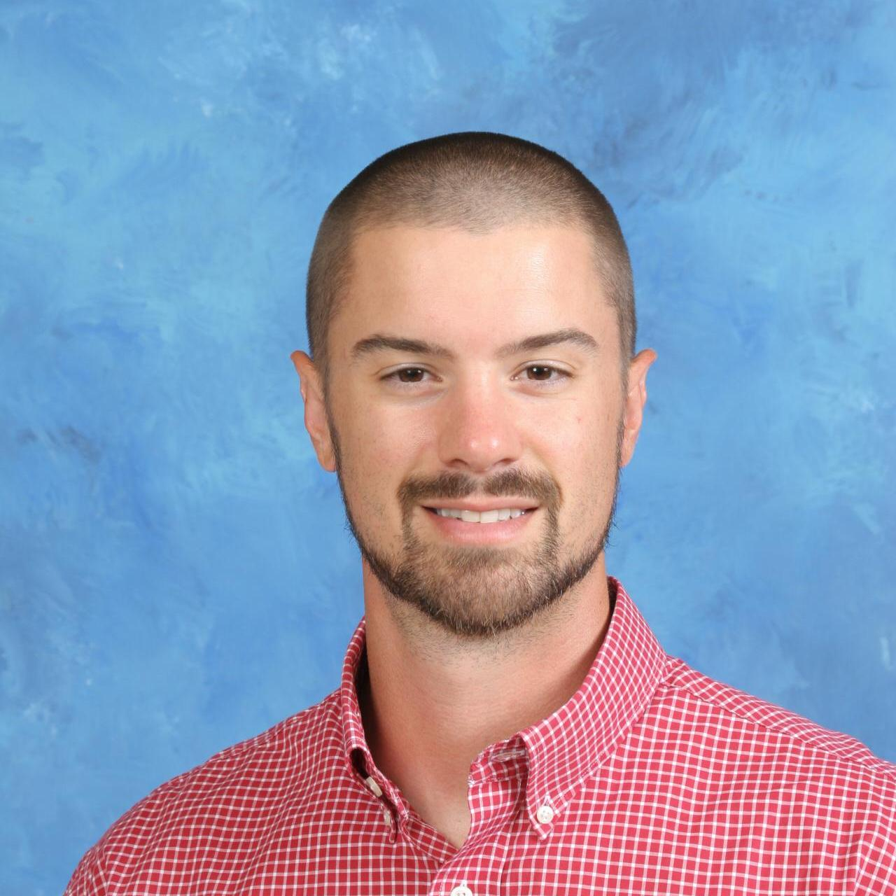 Nate Lowery's Profile Photo