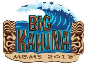 MBMS PTA Big Kahuna Logo